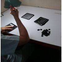 矩型密封圈 丁苯橡胶SBR 耐水耐压耐氧化 专业生产加工各类橡胶密封圈异形件 可根据客户尺寸要求定造