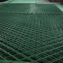 圈地围栏网厂家 护栏板 高速公路隔离栅厂家