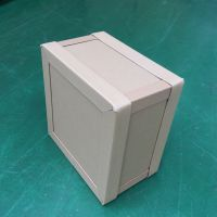 直销超薄蜂窝箱|承重强蜂窝箱|青岛超大定制蜂窝箱厂家