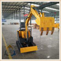 多功能高效率挖掘机小型挖掘机规格