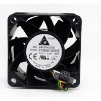原装台达 FFR0612DHE 12V HP DL380G6 G7服务器风扇