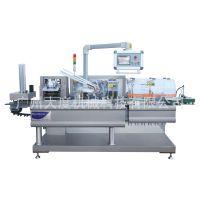 大度DDU-120全自动面膜装盒机 装盒机