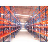 供东莞、深圳、佛山、清远、广州组合托盘货架具有100%存储性,拣取效率高