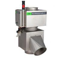 自由下落式金属检测机0-80 青岛百精专业生产 用于自由落体散料的金属检测及剔除