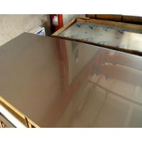 北海单面拉丝不锈钢板 316不锈钢拉丝板 规格1.5米乘3米乘3.0