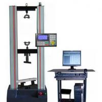 MWW-100A型微机控制人造板试验机(上海质量检测分析技术及测量测试仪器仪表展览会)