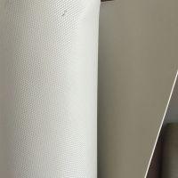 pvc防水卷材 1.5厚聚氯乙烯防水材料 层状卷板