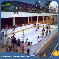 Hongbao high quanlity uhmwpe ice rink floor