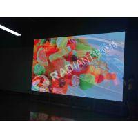深圳市室内全彩P3.91LED舞台租赁屏生产厂家|锐登特室内高清全彩led显示屏