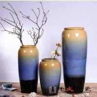 家居装饰品 陶瓷饰品定制 景德镇陶瓷花瓶厂家