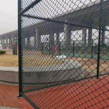 篮球场地围网价格 哪里有篮球场围网 运动场围栏网