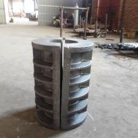 五川机械加工不锈钢铸件联轴器 刚型联轴器 量大优惠