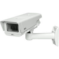 安讯士AXIS M1113-E 网络摄像机 用于户外监控、经济型高分辨率专业监控摄像机