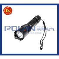 jw7623hz多功能强光防爆电筒的特点
