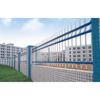 围墙护栏价格 围墙护栏多少钱一米 热镀锌围墙护栏