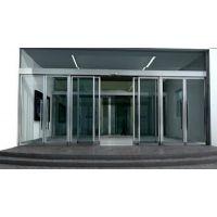 黄埔自动玻璃门安装,电动感应门电机18027235186