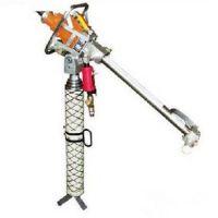 丹东气动锚杆钻机 煤矿锚杆钻机的使用方法