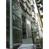 旧楼加装电梯施工方案