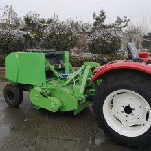 牧草收割粉碎机批发代理 福建圣泰青玉米秸秆粉碎收集机