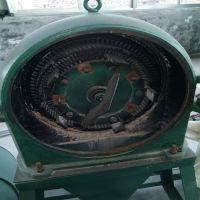 玉米粉碎 自吸式齿盘豆粕饲料加工家用多功能磨粉机 米面设备