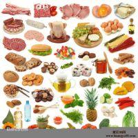 食品进口代理