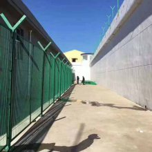广州幼儿园防栅栏、深圳街道防护网、楼区安全护栏网