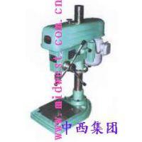 中西dyp 台式钻床 型号:SLX13-Z4020(B)库号:M330020