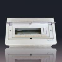 舒兰住宅配电箱回路 住宅配电箱12回路安全可靠