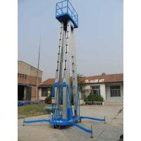 重庆升降平台厂家如何降低升降机的磨损?