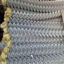 朔州煤矿勾花网规格 电镀锌菱形金属网 异性网定做