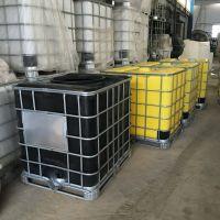 新乡1立方塑料大水桶 全新料优质吨桶