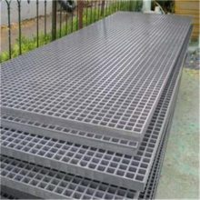 阻燃塑料篦子 大小孔双层地漏 机械防护网格围栏