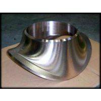 华进供应碳钢马鞍座 各类焊接管件厂家自产自销