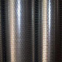 鑫亨冲孔网 圆孔钢板网 造纸厂过滤专用圆孔网