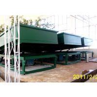 南林电子厂家供应NLGC-09-1型移动式变坡实验钢槽