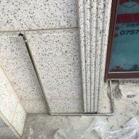 中山304家用内外抛光不锈钢薄壁流体管