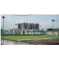 南宁市哪里有球场灯杆卖,我们自己生产球场灯杆