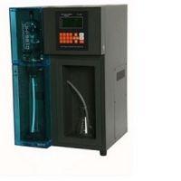 自动凯氏定氮仪,自动(添加试剂、蒸馏分离样品、收集样品、终止蒸馏)