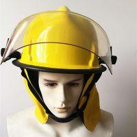 美式头盔CE认证/3C认证消防头盔厂家供应