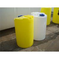 2000L工程水箱加药桶 2立方搅拌加药桶