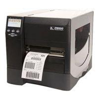 斑马Zebra条码打印机