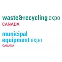 2018年10月拿大废弃物处理展资源回收利用及市政设备展Waste & Recycling Expo