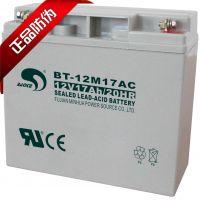 BT-HSE-17赛特蓄电池12V17AH网报价直销