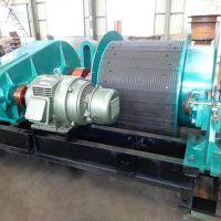 供应明善伟业JK2*1.5P矿用提升机煤矿专用提煤 升降物料
