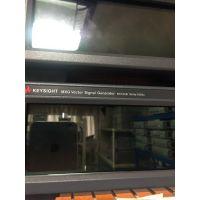 是德/Keysight N5182B MXG射频矢量信号发生器9 kHz 至 6 GHz出售/回收