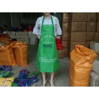 广州工厂围裙订制,企业广告围裙订做