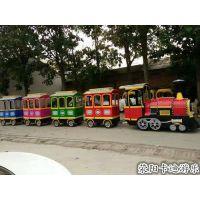 新型游乐设备大象火车|武威大象火车|卡迪游乐