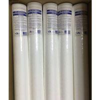 厂家大量供应20寸/40寸pp棉滤芯 水过滤滤芯 pp熔喷滤芯