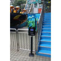 宁波游乐场扫码收费机,嘉兴游乐场专业一卡通供应商,智能化游乐场收费系统解决方案