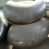 大量生产焊接弯头 直缝碳钢齐鑫弯头